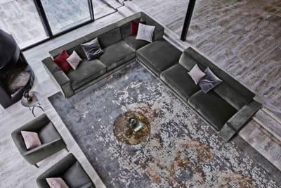 Bloc Sofa