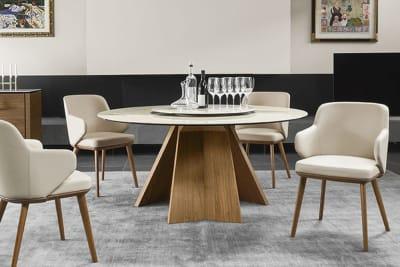 Icaro Round Table