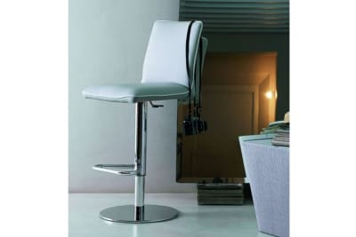 Nata Gas Lift Stool