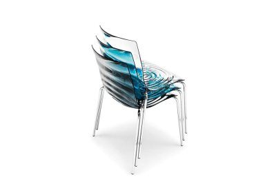 L'Eau LEau cs1273 imp L'Eau. Chairs and stools. Calligaris L'Eau. Chairs and stools.