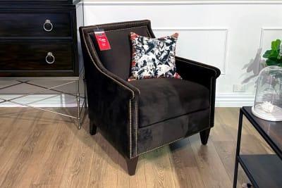 Barrister Armchair <Br /> Clearance