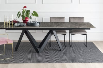 Cartesio Extendable Table