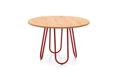 Stulle Dining Table