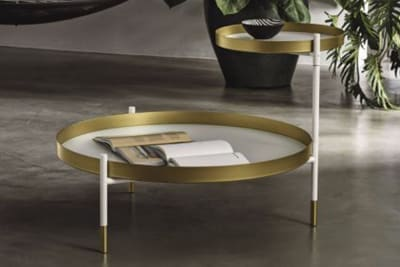 Planet Coffee Table