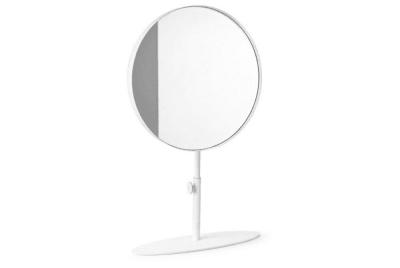 Kioo White angle kioo mirror