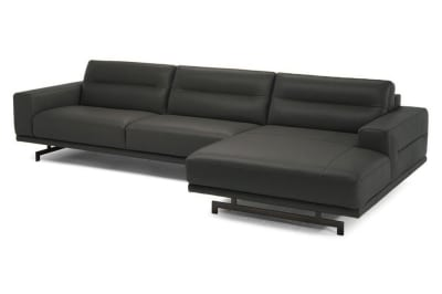 Elio 2.5L+Chaise RAF in C20JF