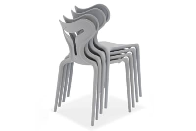 Area 51 Chair - Grey