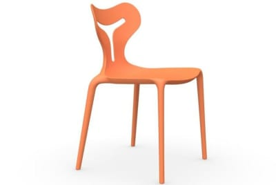 Area 51 Chair - Orange