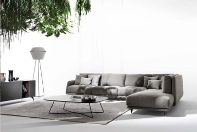 Elliot Sofa Range Elliot Setting 1  Ditre Italia New Arrivals October 2016  Elliot