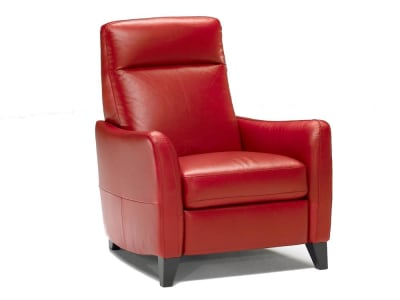 Odessa Leather Recliner
