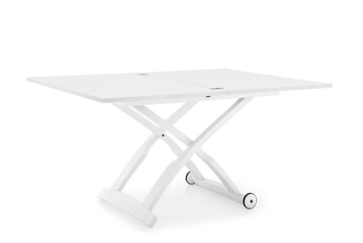 Mascotte White Calligaris Dining Tables