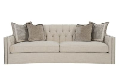Candace 7 Candace 7.jpg By Bernhardt_ Leather or fabric upholstery_Curved back and frames_Range of upholstery options_
