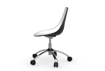 jam office glossyblack  Jam Office Chairs