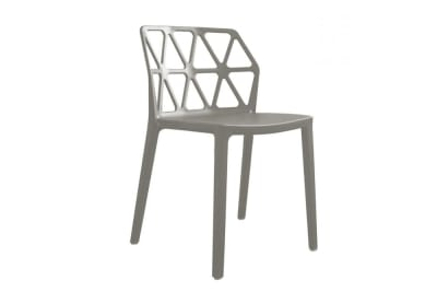 Alchemia Chair: Matt Taupe