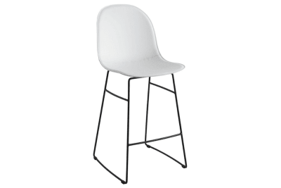 Academy sled stool 3 Academy sled stool 3.jpg Academy sled stool_By Calligaris