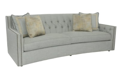 Candace Sofa  Bernhardt New Product July 2016