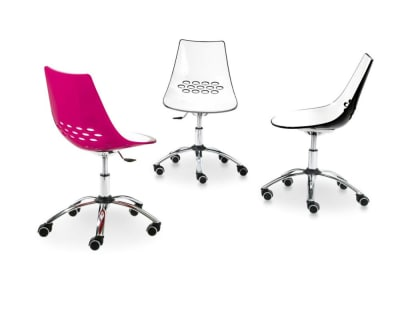 Jam Office Chair Jam cs623 3CH  Jam. Chairs and stools.  Calligaris Jam. Chairs and stools.