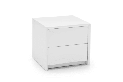 Password Bedside Table