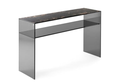 Bridge Console Table