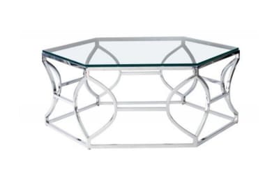 Argent Coffee Table