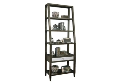 Sutton House Bookcase Sutton House Bookcase 367 812  Bernhardt New Product December 2016