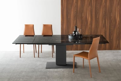 Awesome Echo Extension Table With Table Calligaris