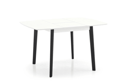 Cream Extension Table