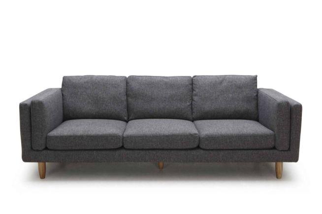 Sofas | furniture | George Sofa Range. Buy Sofas and more from furniture store Voyager, Melbourne, Richmond, Ballarat.