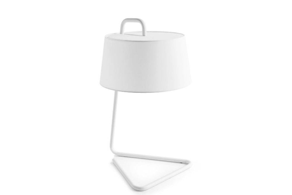 sextans table white  Sextans table Lamp