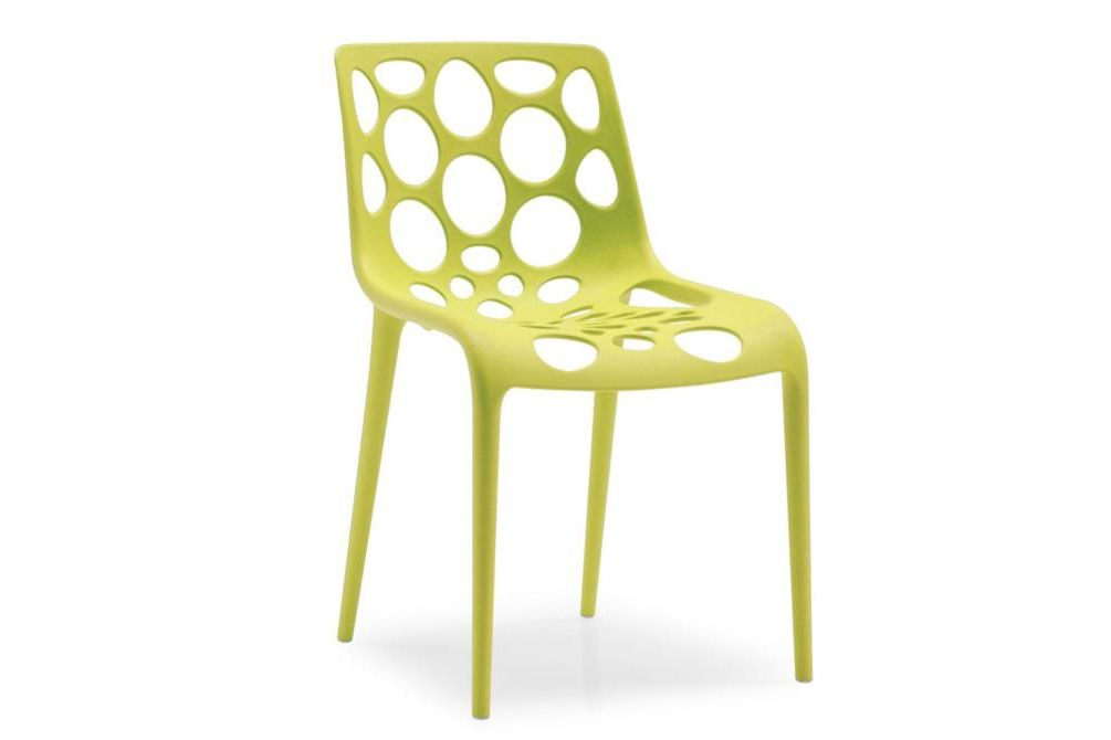 hero green  Hero chair  Calligaris, Hero, Outdoor