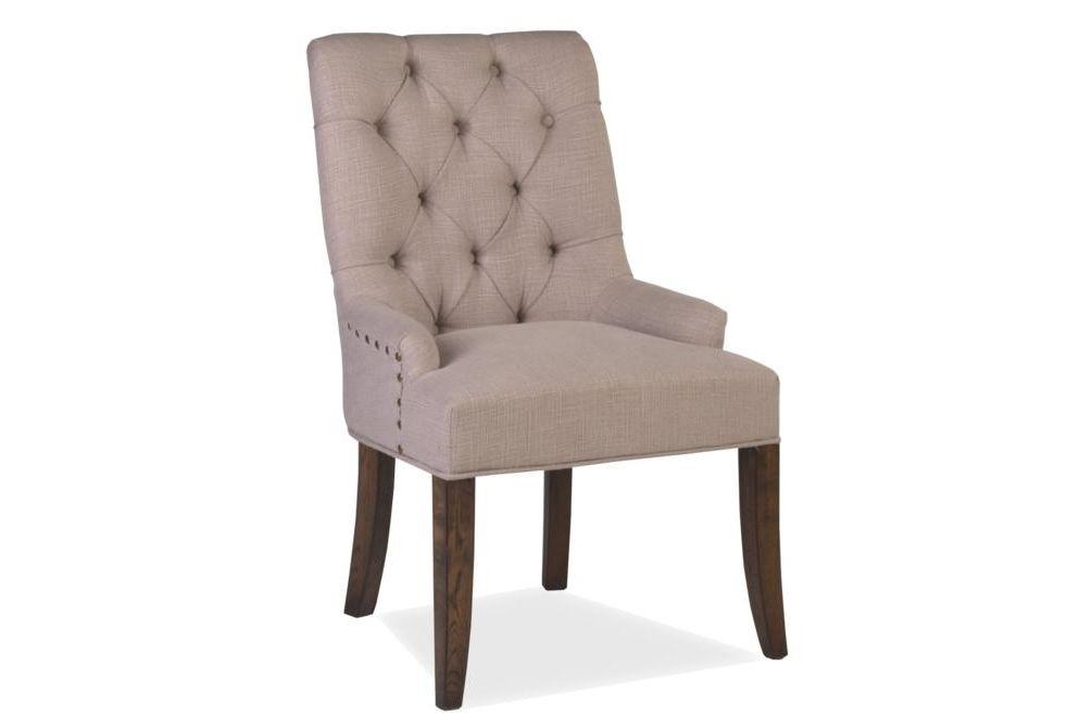 Armagnac Fabric Angle  Circa Armagnac Dining Chair