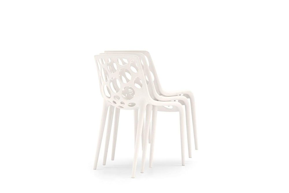 Hero cs1085 P94 imp  Hero Chair Stackable indoor and outdoor  Hero Chair Stackable indoor and outdoor Calligaris Made in Italy Contract Commercial Cafes and Bars