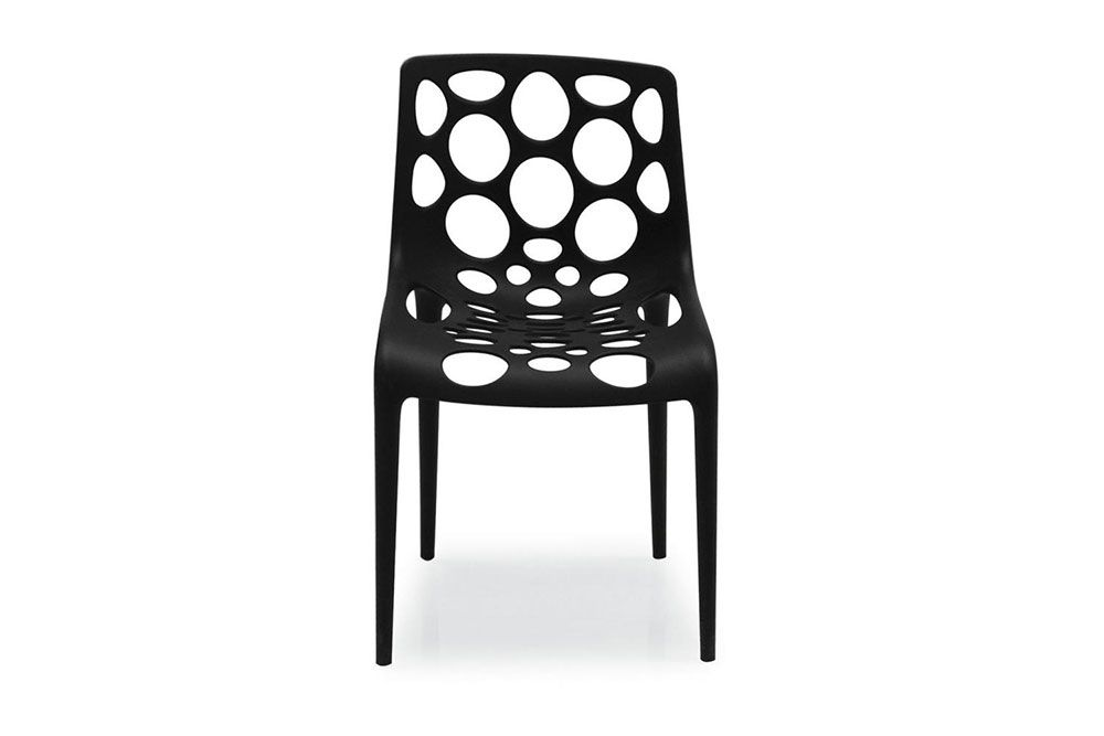 Hero cs1085 P922 front  Hero Chair Stackable indoor and outdoor  Hero Chair Stackable indoor and outdoor Calligaris Made in Italy Contract Commercial Cafes and Bars