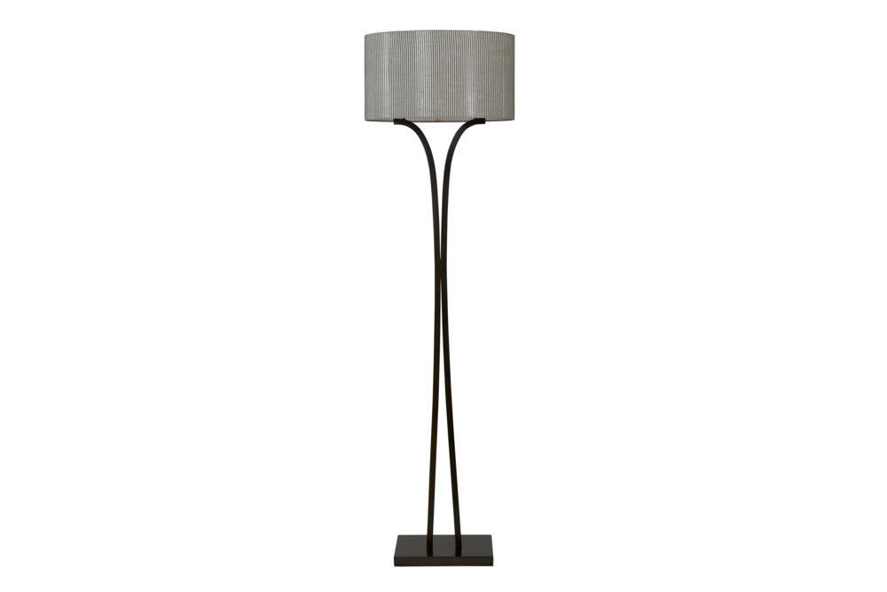 Arbor Double Stem floor lamp B311L  Bloomingdales lamps and furniture  Bloomingdales Lamps Table Floor Desk Lamps