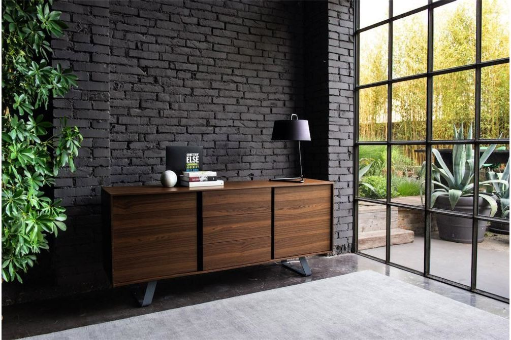 Secret 3Door Setting  Secret Storage Range  Buffet, sideboard, showcase, tv unit