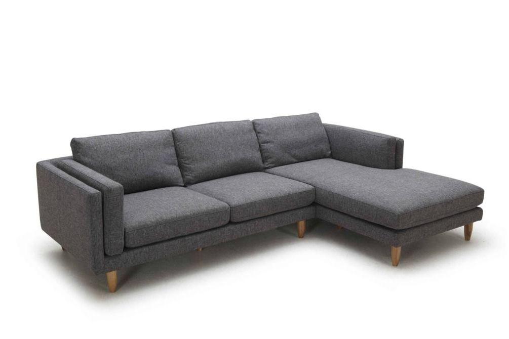 george raf chaise angle george chaise three seater sofa armchair