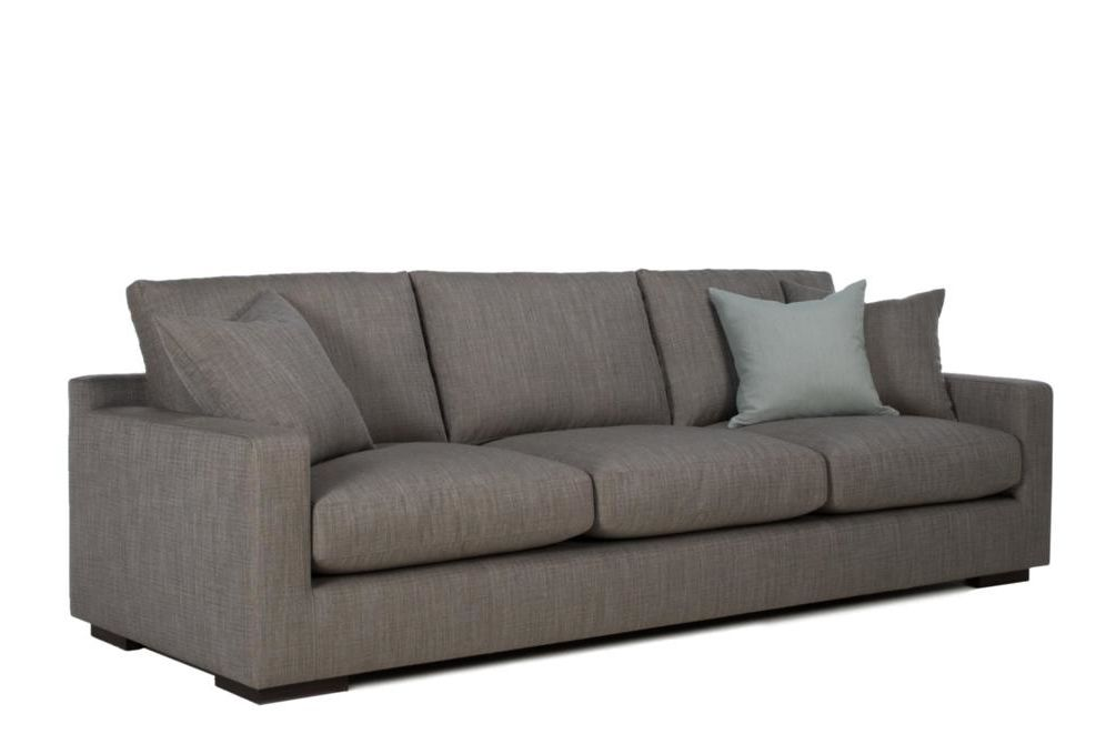 Boston Sofa 4 seater Angle  Boston Sofa