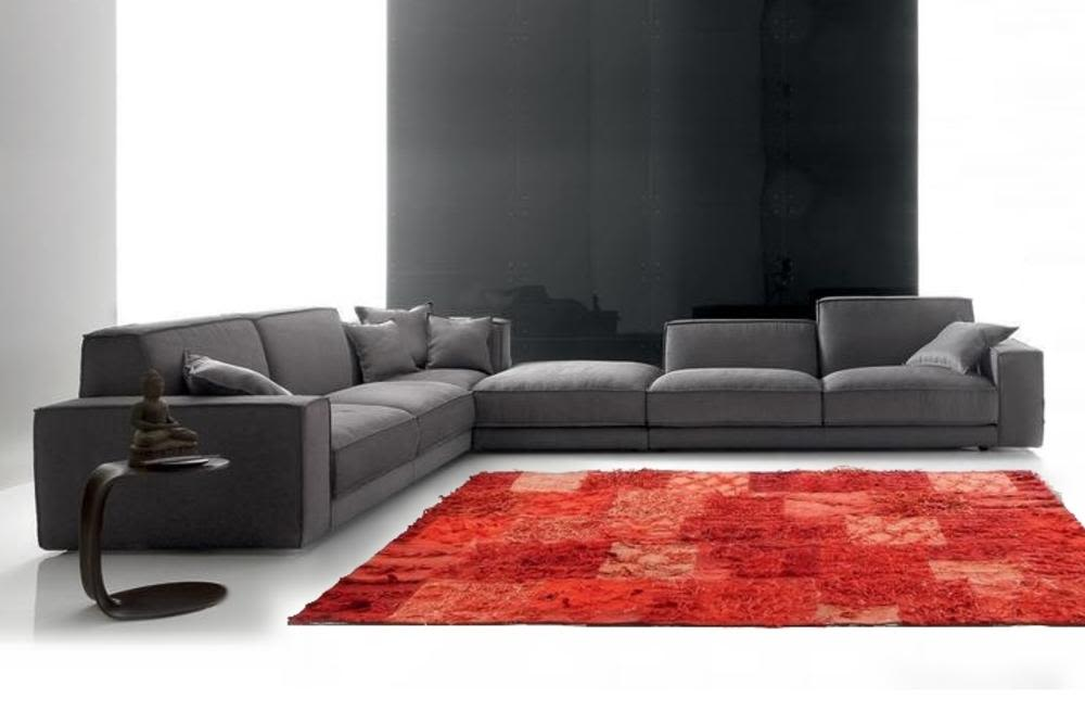 Sofas | Furniture | Bloc Modular Sofa. Buy Sofas and more from ...