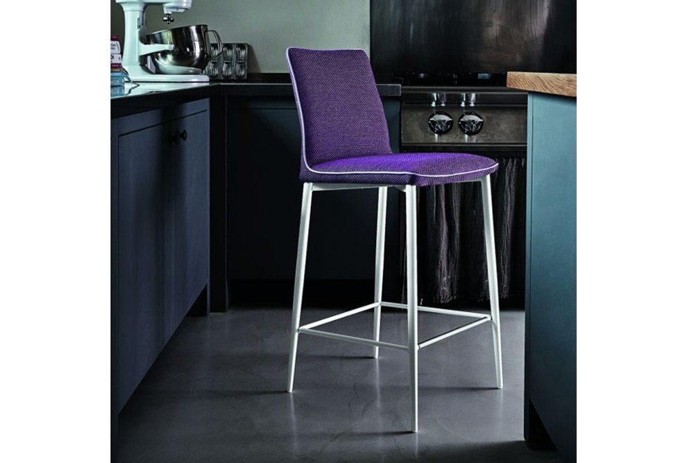 nata 34 35 m306 tma07 1.jpg Nata Bar stool four legs_Bontempi Casa_ Italy nata 34 35 m306 tma07 1.jpg
