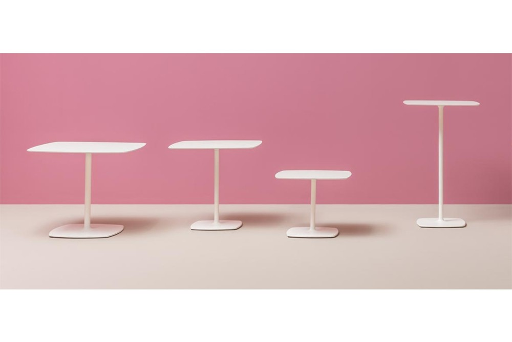 STYLUS 002.jpg Italy_ STYLUS 5400_DESIGN:PEDRALI R&D_minimalistic look_organic outline_slim central column_rounded corners_flat square base_both square and round table tops. STYLUS 002.jpg