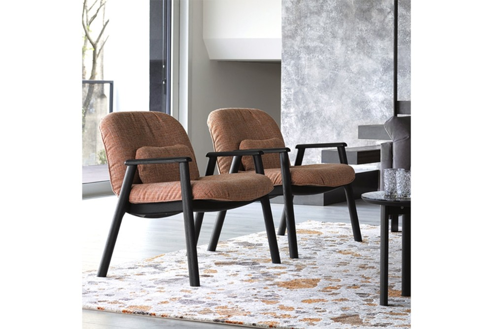 Baltimora%206.jpg Baltimora Chair_ By Calligaris_ Made in italy_Designed by Michele Menescardi_Ash wood frame_Semi elliptical Design_Soft Upholstery_ Lumbar support pillow Baltimora%206.jpg