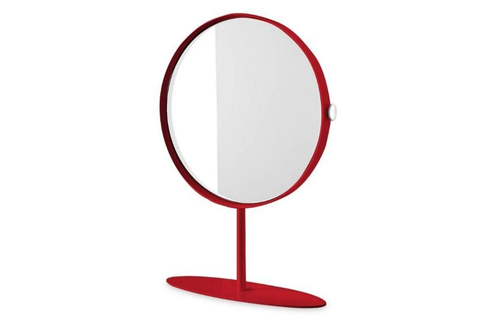 Kioo red kioo mirror