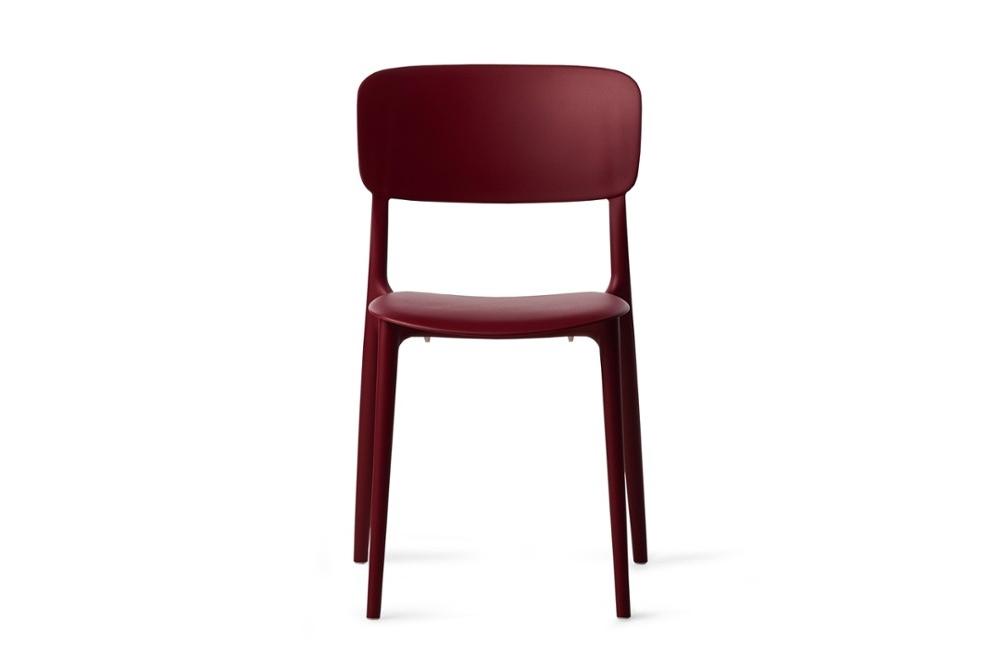CS1883 Liberty Chair Matt Red Oxide Calligaris Front CS1883_Liberty_Chair_Matt-Red-Oxide_Calligaris_Front.jpg