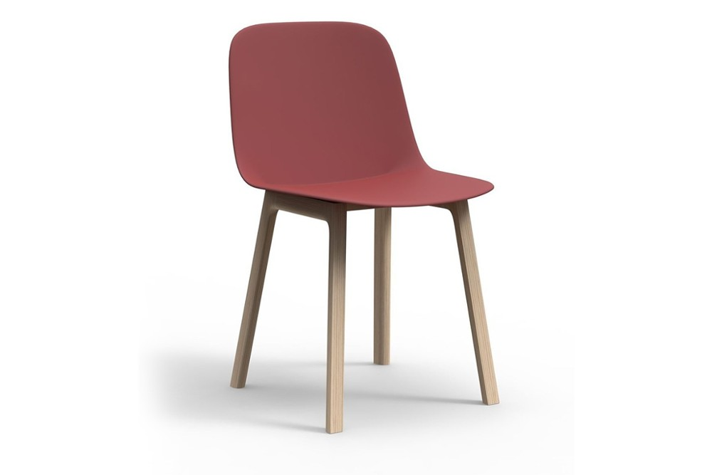 Vela%20wood%201.jpg Vela Dining Chair wooden base_Made by Calligaris_Fabric upholstered seat_Made in Italy_ Stackable option_Designed by E-ggs Vela%20wood%201.jpg