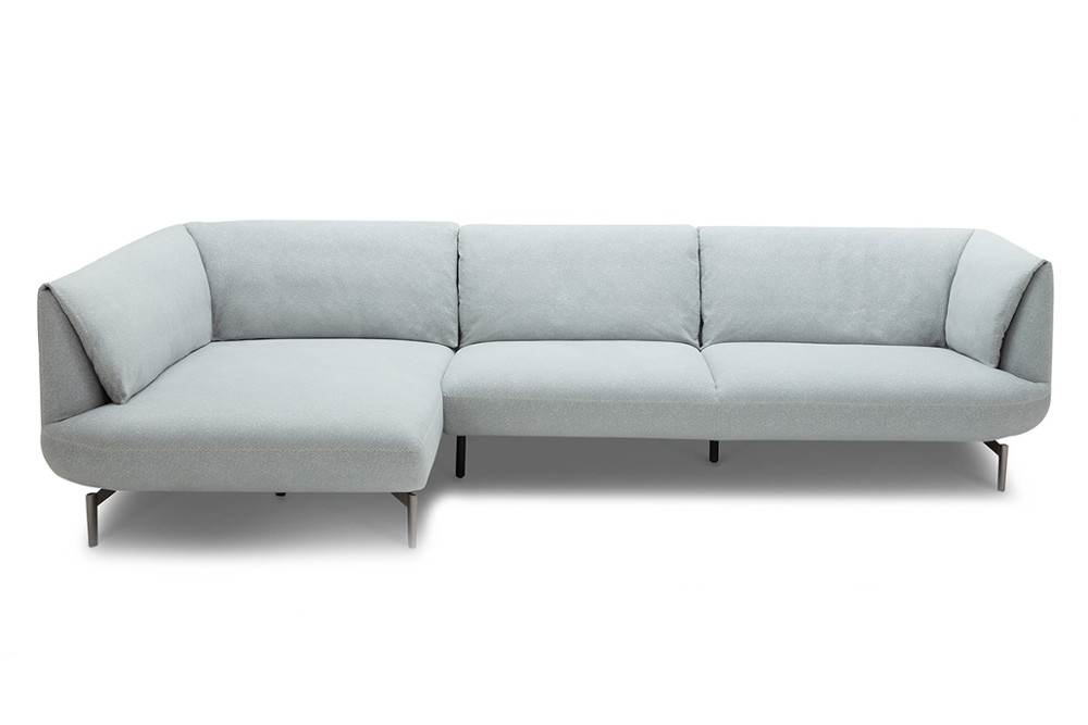 Fold%202.jpg Fold sofa_Chaise_Removable head rest_By Teknika_Fabric upholstery_Minimilistic design_Metal legs_3 seater available_2 seater available_Folded arm cushion design Fold%202.jpg