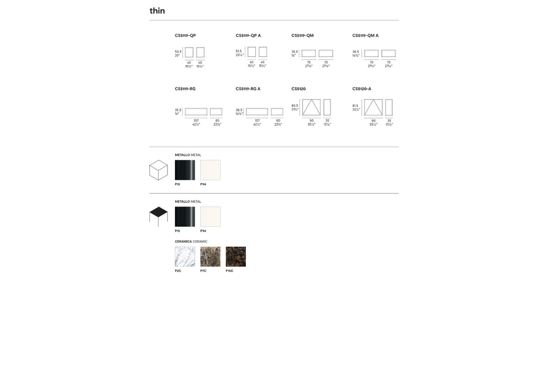 THIN SCHEMATIC CALLIGARIS THIN SCHEMATIC CALLIGARIS .png calligaris occassional schematic