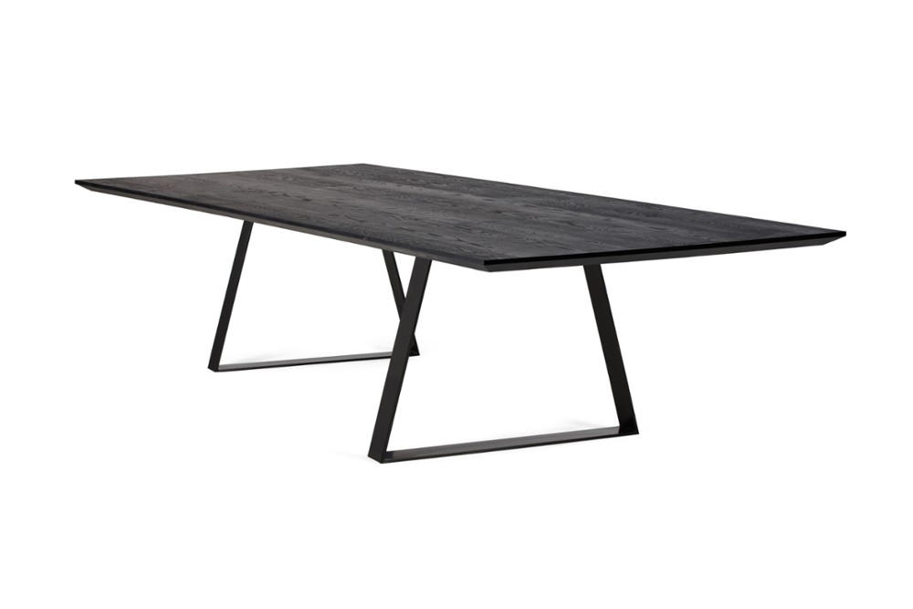 Manhattan Trapezoid Black Coated Base Voyager Sharknose Top Table Voyager Angle1 Manhattan_Trapezoid-Black-Coated-Base_Voyager_Sharknose-Top_Table_Voyager_Angle1.jpg