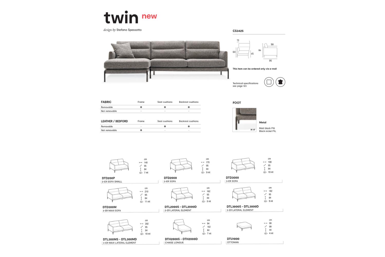 SCHEMATIC twin calligaris1 SCHEMATIC twin calligaris1.png sofa calligaris 2020 schematic