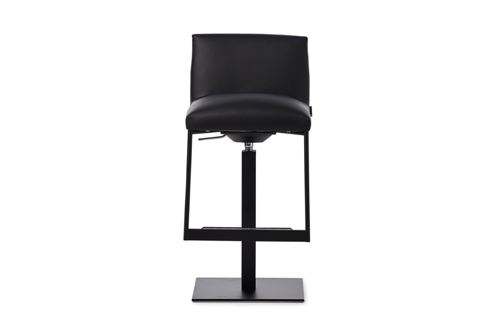 CS1870 Gala Gas Lift Stool Black Leather Matt Black Metal Calligaris Front1 CS1870_Gala_Gas_Lift_Stool_Black-Leather_Matt-Black-Metal_Calligaris_Front1.jpg