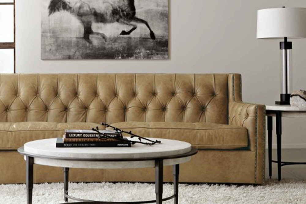 Candace 3 Candace 3.jpg By Bernhardt%5F Leather or fabric upholstery%5FCurved back and frames%5FRange of upholstery options%5F